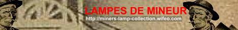 Logolampe de mineur